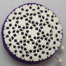 Pinwheel Lace